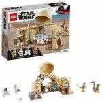 TOP 3. - LEGO Star Wars 75270 Obi-Wan's Hut