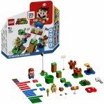 TOP 3. - Lego Super Mario 71360 Dobrodružstvo s Mariom