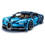 TOP 1. - Lego Technic 42083 Bugatti Chiron