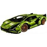 TOP 1. - Lego Technic 42115 Lamborghini Sian FKP 37