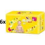 TOP 2. - Magics Easysoft Maxi 7-18 kg Megapack 288 ks</p>