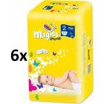 TOP 3. - Magics Easysoft Mini 3-6 kg Megapack 360 ks</p>