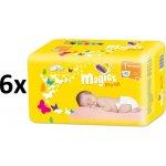 TOP 5. - Magics Easysoft Newborn 2-5kg Megapack 252ks</p>
