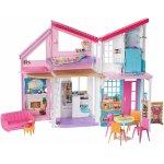 TOP 4. - Mattel Barbie Dom v Malibu
