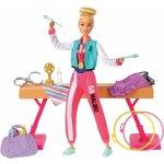 TOP 5. - Mattel Barbie gymnastka herní set