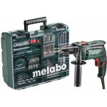 TOP 3. - Metabo SBE 650