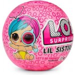TOP 4. - MGA L.O.L. Surprise Lil Sisters Asst in PDQ</p>