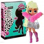 TOP 3. - MGA L.O.L. Surprise! OMG Velká ségra Lady Diva