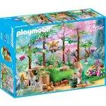 TOP 3. - Playmobil 9132 Kúzelný les s vílami