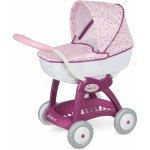 TOP 2. - Smoby Hlboký Violetta Petite Baby Nurse do 42 cm 55 cm</p>