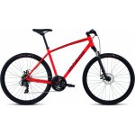 TOP 2. - Specialized CrossTrail Mechanical Disc 2019