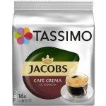 TOP 3. - Tassimo Jacobs Caffé Crema Classico 16 ks