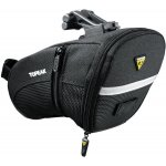 TOP 5. - Topeak Aero Wedge Pack Large QuickClick