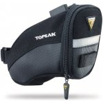 TOP 4. - Topeak Aero Wedge Pack Small QuickClick