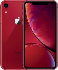 Apple iPhone Xr, 64GB, (PRODUCT)RED™ AKCIA
