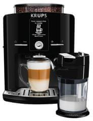KRUPS EA829810 One Touch Cappuccino