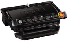Tefal GC722834 Optigrill+ XL Black