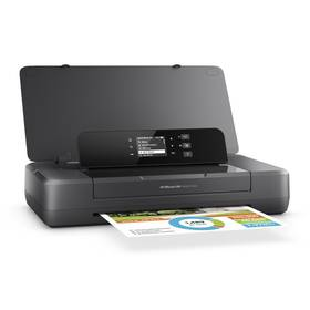 HP Officejet 202 Mobile Printer  čierna