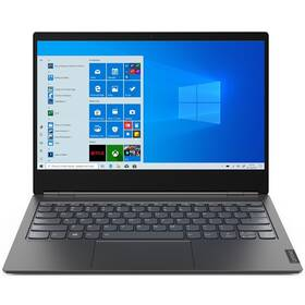 Lenovo ThinkBook Plus  sivý