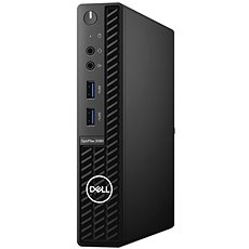 Dell OptiPlex 3080 Micro MFF