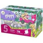 TOP 4. - Bella Happy 5 Junior 12-25 kg 116 ks