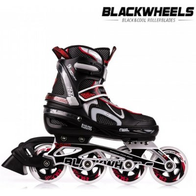 TOP 3. - BLACKWHEELS FLEX