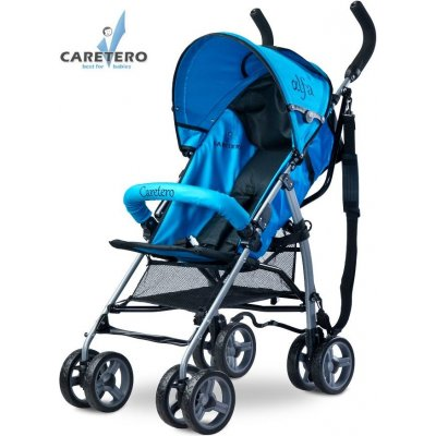 TOP 2. - CARETERO golf Alfa blue 2016