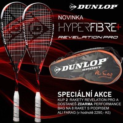 TOP 1. - Dunlop HYPERFIBRE