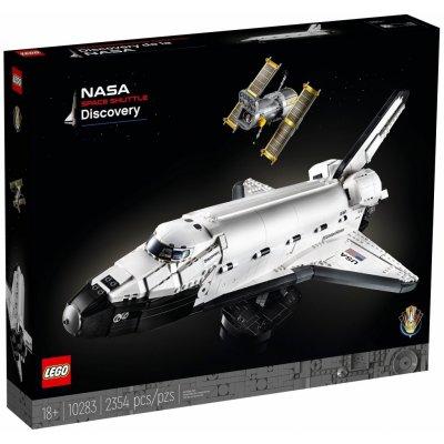 TOP 4. - Lego 10283 NASA raketoplán Discovery