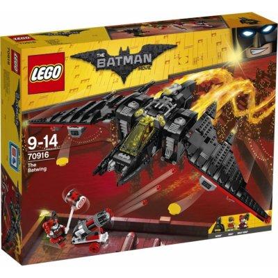 TOP 2. - Lego Batman Movie 70916 Batwing
