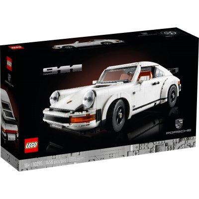 TOP 2. - Lego Creator 10295 Porsche 911