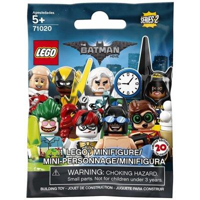 TOP 5. - Lego Creator 71020 Minifigurky BATMAN MOVIE 2. séria