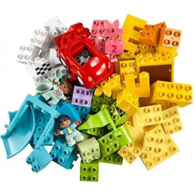 TOP 5. - Lego Duplo 10914 Veľký box s kockami