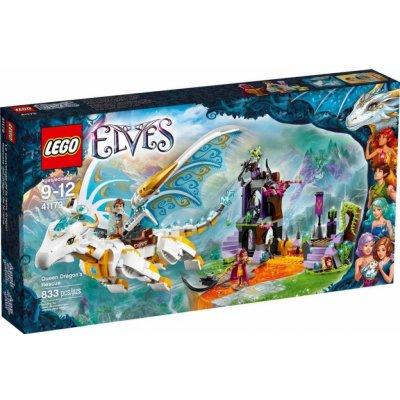TOP 2. - Lego ELVES 41179 záchrana dračí královny