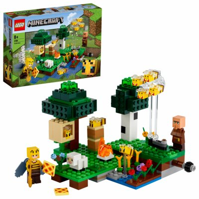 TOP 2. - Lego Minecraft 21165 The Bee Farm