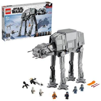 TOP 5. - Lego Star Wars 75288 AT-AT