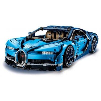 TOP 2. - Lego Technic 42083 Bugatti Chiron