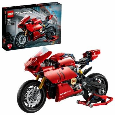 TOP 4. - Lego Technic 42107 Ducati Panigale V4 R