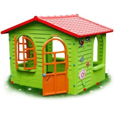 TOP 5. - Marimex Zahradný domček Mochtoys 11640084