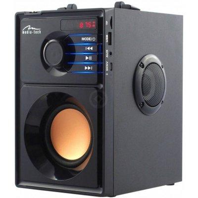TOP 5. - MediaTech BoomBox BT MT3145