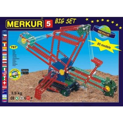 TOP 2. - Merkur M 5