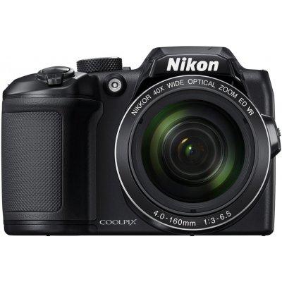 TOP 4. - Nikon Coolpix B500