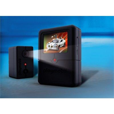 TOP 4. - Playmobil 4879 Špionážna kamera