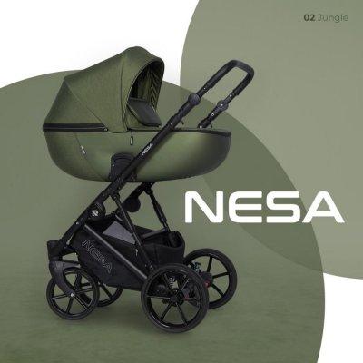 TOP 2. - Riko Nesa 02 Jungle 2020