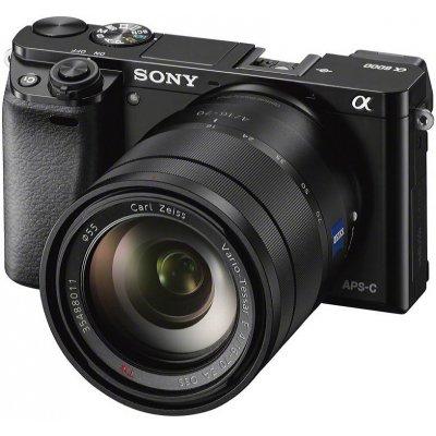 TOP 2. - Sony Alpha A6000