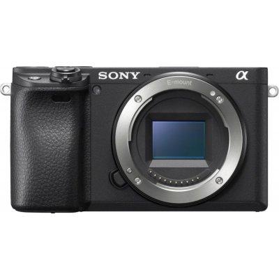 TOP 3. - Sony Alpha A6400