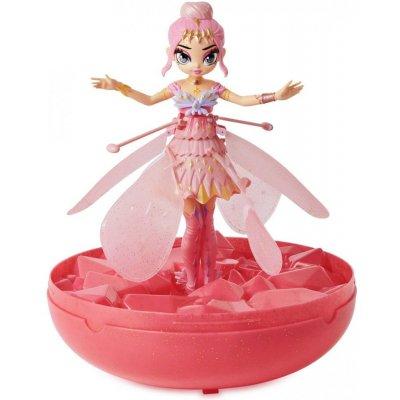 TOP 2. - Spin Master Hatchimals Létající bábika Pixie růžová