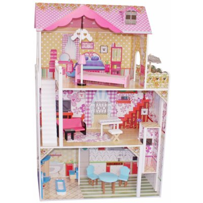 TOP 1. - Wooden Toys Lila