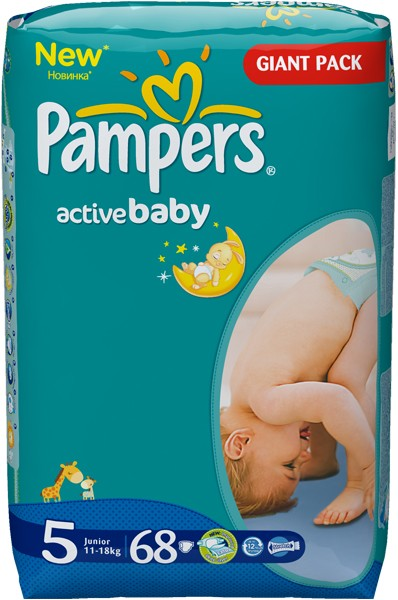 Plienky Pampers najlacnejšie, zľava, akcia, výpredaj